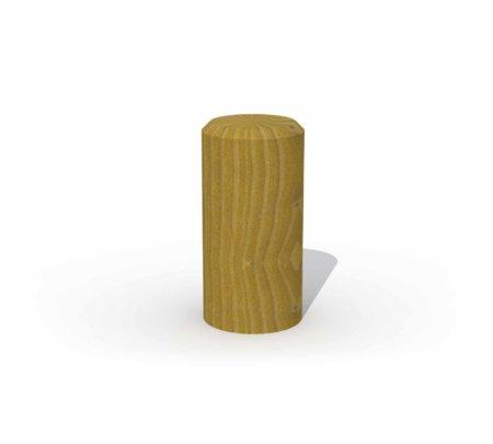 Stappaal 24 cm