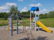 Oosterwolde – Speelveld gemeente