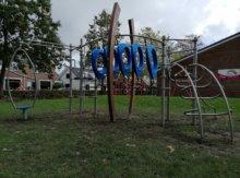 Hoedekenskerke – speeltuin Hoedje Wip