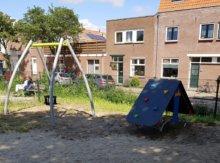 Haarlem – Speeltuin Elba