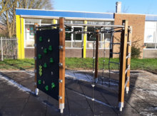 Roosendaal – Basisschool de Watermolen