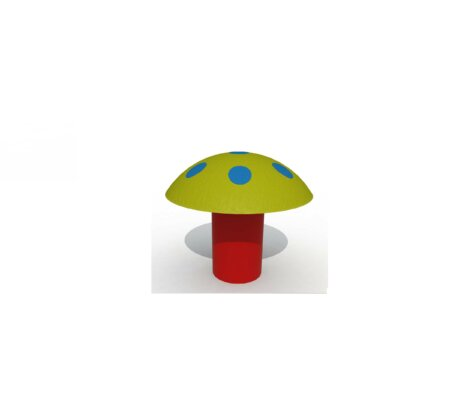 Reuzenpaddenstoel