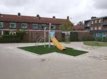 Leiden – Pacellischool