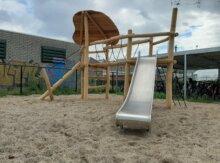 Tilburg – Basisschool Tiliander