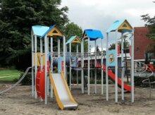 Emmen – Speelveld gemeente