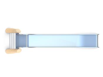 8158 Robinia vrijstaande glijbaan 180 cm