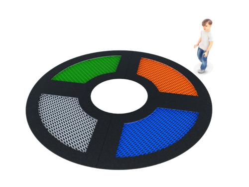 4092 Inground trampoline cirkel 4 vlakken website