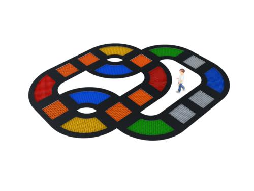 4098 Inground trampoline dubbele rechthoek website