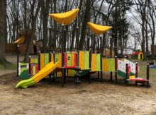 Roermond – Speeltuin Kitskenberg