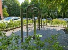 Winschoten – Lentis beweegtuin