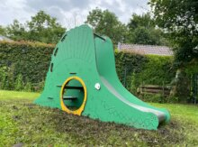 Kollumerzwaag – Kinderopvang Dondersteen